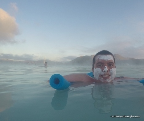 Accessible Blue Lagoon | Accessible Tourism | Scoop.it