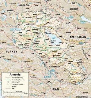 Genocide in Armenia | Erica Genocide | Scoop.it