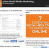 Marketing n Social Media