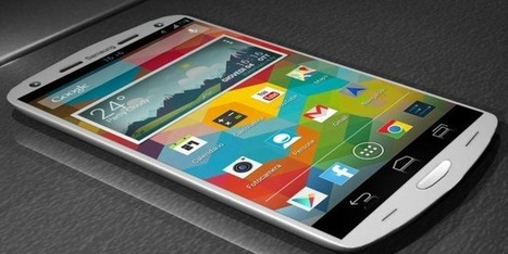 Samsung Galaxy S4: Possible features, Specs, and Release Date - PC-Tablet | Samsung mobile | Scoop.it