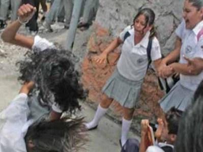 50% del alumnado en escuelas sufre bullying - Grupo Milenio | EDUCANDO | Scoop.it