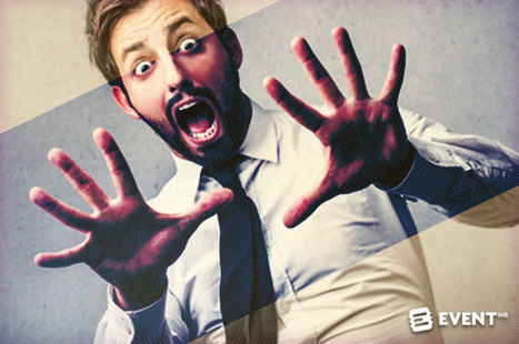 How to Scare Away Clients with Event Technology | Inspiration Hub | Scoop.it