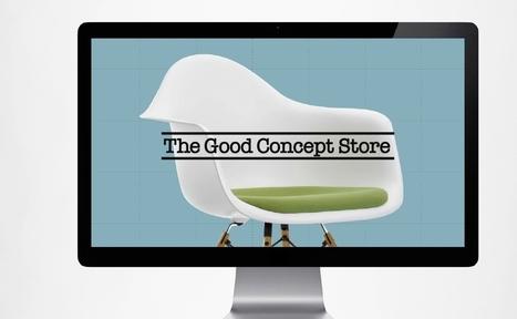 Le magazine The Good Life ouvre son concept store | My Pop Corner | Scoop.it