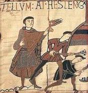 la tapisserie de Bayeux, naissance de l'héraldique | Armae | GenealoNet | Scoop.it