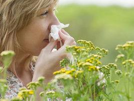Allergies saisonnières : avez-vous pensé aux compléments alimentaires ? | Univers des compléments alimentaires | Scoop.it