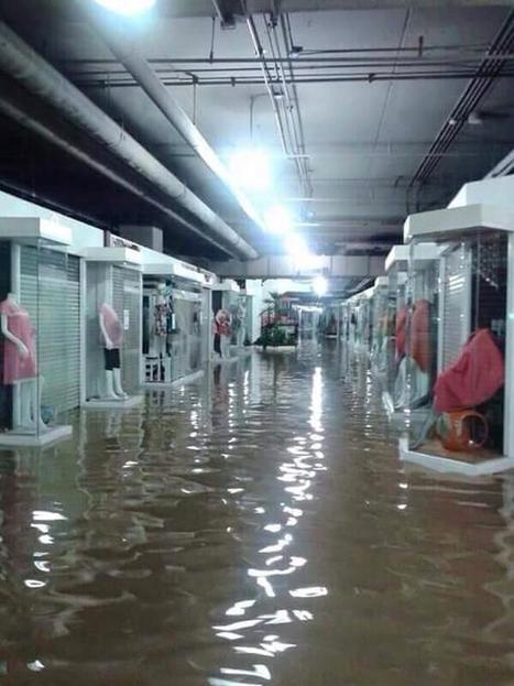 Korat swims while rest of nation thirsts | Coconuts Bangkok - Coconuts Bangkok | Nakhon Ratchasima | Scoop.it