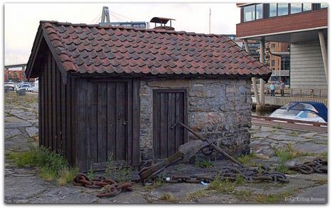Bekhuskaien | Kystkultur i Norden | Scoop.it