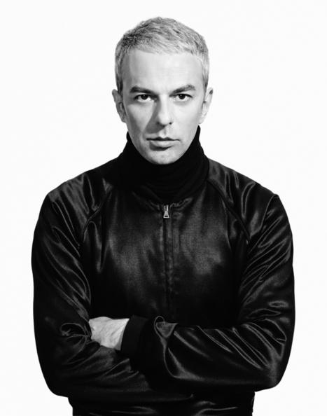 From Le Marche Rodolfo Paglialunga Appointed Jil Sander Creative Director   Le Marche & Fashion   Scoop.it