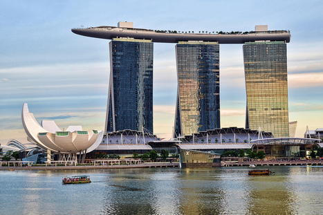 Top 10 Most Glamorous Spots in Singapore   Travel   Scoop.it