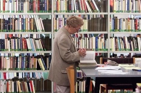 70 bibliotek får støtte til utviklingsprosjekter   kommunal-rapport.no   Bibliotekutvikling   Scoop.it