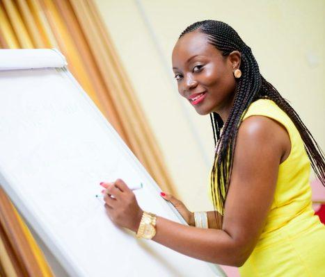 Powering African Small Business Success | She Inspires Her | @Newslink Kusuntu Partners | Scoop.it