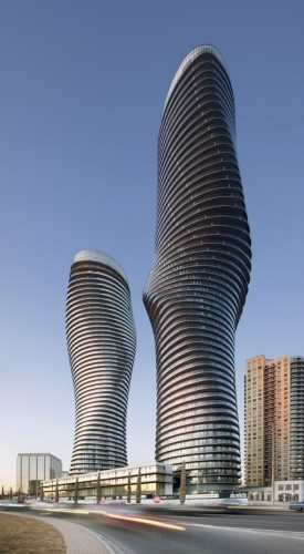 CTBUH Names Best Tall Buildings for 2012 | D_sign | Scoop.it