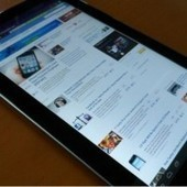 Kindle Fire, Android Tablets Chip Away At iPad Marketshare | Amazon Kindle | Scoop.it