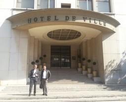 Un premier pas vers le Vendée Globe 2016 | Stéphane Le Diraison | Vendée Globe 2016 | Scoop.it