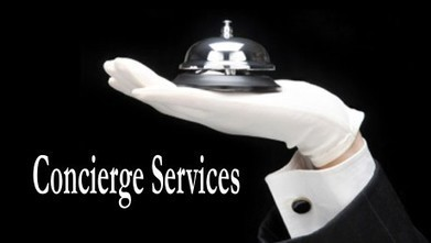 Hire a Business Concierge and Reduce Your Workload | Premiere-concierge.com | Scoop.it