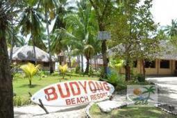 Budyong Beach Resort Bantayan Island - Find a great deal on this resort in Bantayan - Beyond Cebu | Cebu  - a beautiful tropical paradise. www.beyondcebu.com | Scoop.it