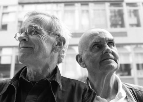 Cluster and Harmonia's Dieter Moebius has died | DJing | Scoop.it