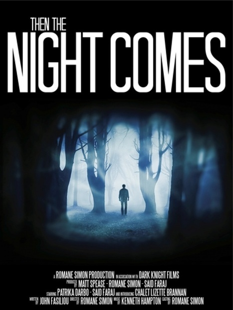 Then The Night Comes by Romane Simon - Greenlight Crowdfunding - Funding for the Creative Artists | Visit Greenlight Crowdfunding Today | Scoop.it