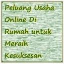 Peluang Usaha Online Untuk Meraih Sukses dari Rumah | UKM Online Indonesia | Scoop.it