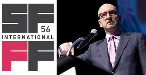 LISTEN: Steven Soderbergh on 'What's Killing Cinema,' A Fungible Algorithm (PODCAST) | Future of Films | Scoop.it