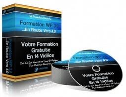 14 videos de formation pour Wordpress 3.9 en attendant Wordpress 4.0 ! | Entrepreneurs du Web | Scoop.it