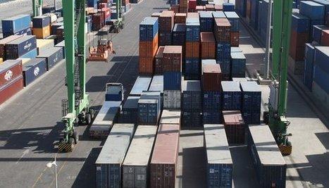 Transport et logistique portuaire, le débrayage est incertain - Médias 24 | Logistique et Transport GLT | Scoop.it