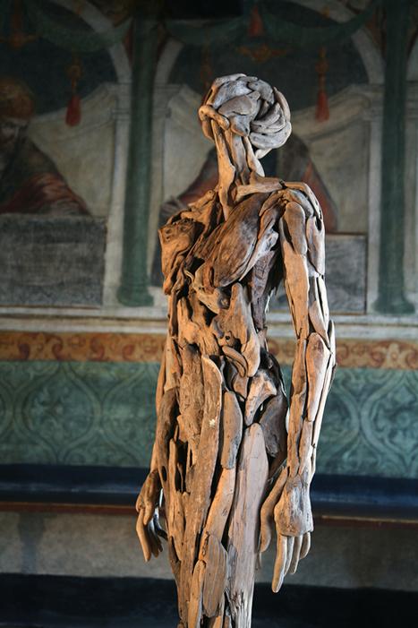 Nagato Iwasaki | Sculptor | les Artistes du Web | Scoop.it
