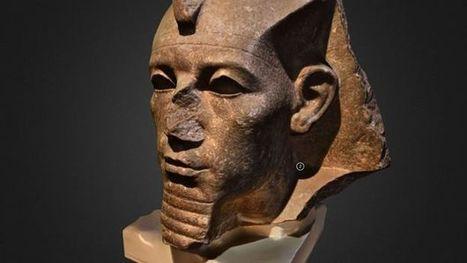El Museo Británico te permitirá tener sus figuras en 3D | tecno4 | Scoop.it