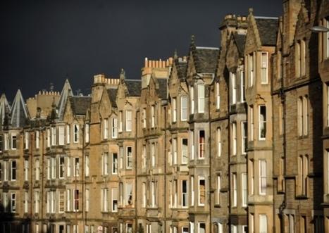 Edinburgh at top of housebreaking table - Top stories - Scotsman.com | Today's Edinburgh News | Scoop.it