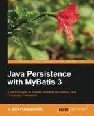 Java Persistence with MyBatis 3 - Free eBook Share | Java Persistence with MyBatis 3 | Scoop.it
