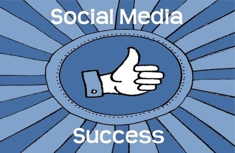 10 Visual Social Media Tips for Image Success | Social Media | Scoop.it