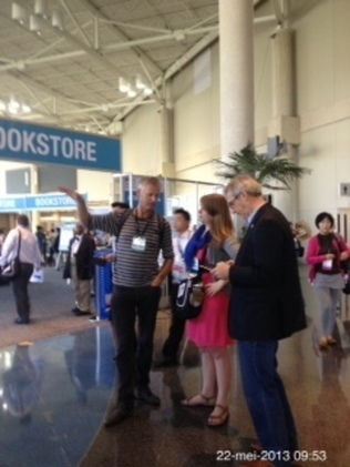 Some impressions ASTD 2013 by ACT | ASTD ICE 2013 | Scoop.it