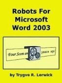 Robots for Microsoft Word 2003 | Free ebooks download | Scoop.it
