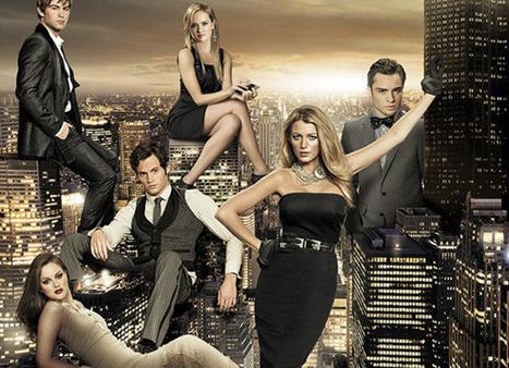 Gossip Girl 6: scottanti segreti nel quarto episodio - Newnotizie | JIMIPARADISE! | Scoop.it