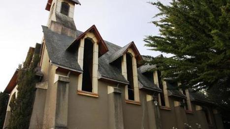 Saint-Jean-de-Monts Les dernières heures de la chapelle | L'observateur du patrimoine | Scoop.it