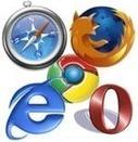 ¿Cuál es el mejor navegador en Windows? | Navegadores | Scoop.it