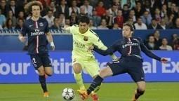 مشاهدة مباراة برشلونة وباريس سان جيرمان بث مباشر اليوم 21-4-2015 | mahmoudmaiz | Scoop.it