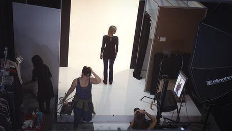 L'éternelle retouche des photos du corps féminin - Le Monde | Offrez-vous la meilleure image [entreprises & particuliers] | Scoop.it