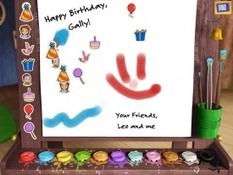 Leo's Pad Appisode 1 - An Ideal Preschool Learning App Debut   Better teaching, more learning   Scoop.it