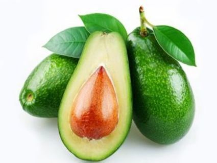 Nutrition in an Avocado | Weight loss, Diet and Fitness | Scoop.it