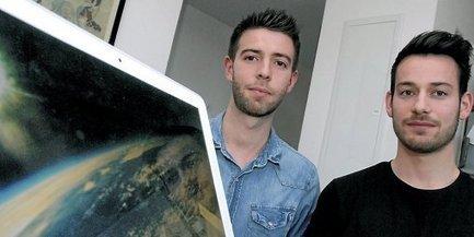 Montpellier : disperser les cendres d'un défunt dans l'espace, c'est possible | domaine funéraire | Scoop.it