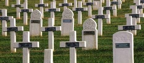 Première Guerre mondiale : le fiasco du chemin des Dames | Ressources pédagogiques sur le Centenaire de la Première Guerre Mondiale | Scoop.it