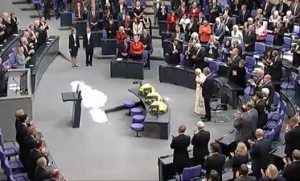 Benoît XVI au Bundestag : L'importance de l'écologie | nouveaux continents | Scoop.it