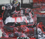 Art urbain | Innovations dans la culture | Scoop.it