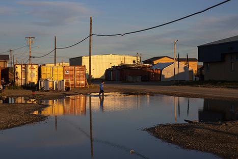 More Than Two Dozen Alaskan Native Villages Face Relocation | Dahr Jamail | Truth-Out.org | Développement durable et efficacité énergétique | Scoop.it