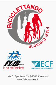 Giornata FAI di Primavera   FIAB Biciclettando Cremona   Cremona News   Scoop.it
