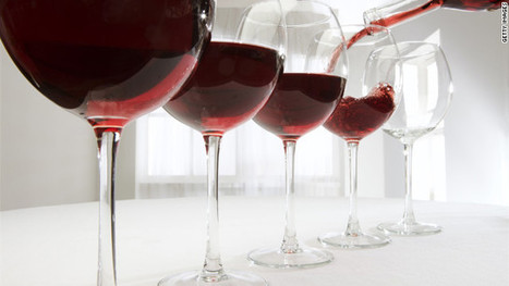 Red wine researcher said to falsify data – - CNN.com Blogs | Nursing Education | Scoop.it