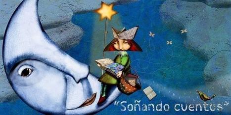 soñando cuentos: AUDIOCUENTOS | Educación | Scoop.it