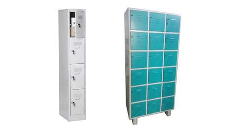 Personal Metal Lockers, Display Storage, Standard Metal Lockers | jose steinke | Scoop.it
