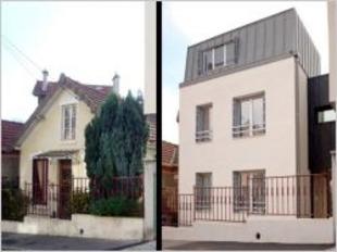 Agrandir sa maison : les différents types d'extension | La Revue de Technitoit | Scoop.it